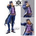 Jojo's Bizarre Adventure - Figurine Jotaro Kujo Super Master Stars Piece