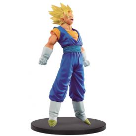 Dragon Ball Super - Figurine Vegeto SSJ DXF Super Warriors Vol.4