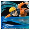 Naruto - Figuarts Zero Relation Naruto Uzumaki Tamashii Exclusive