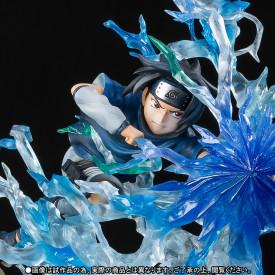 Naruto - Figuarts Zero Relation Sasuke Uchiha Tamashii Exclusive image