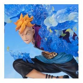 One Piece - Figuarts Zero Marco Phoenix Extra Battle image