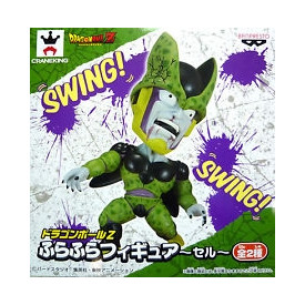 Dragon Ball Z - Figurine Cell Bobble Head Ver.A