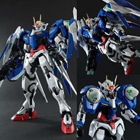 Gundam - Maquette OO Raiser GN-0000 + GNR-010 PG 1/60