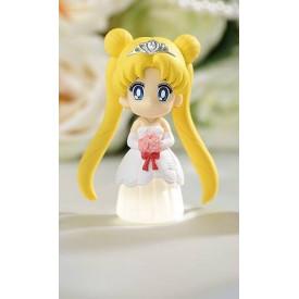 Sailor Moon - Figurine Bunny Girls Memories Stella Color Collection Vol.1
