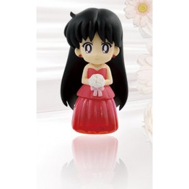 Sailor Moon - Figurine Sailor Mars Girls Memories Stella Color Collection Vol.1
