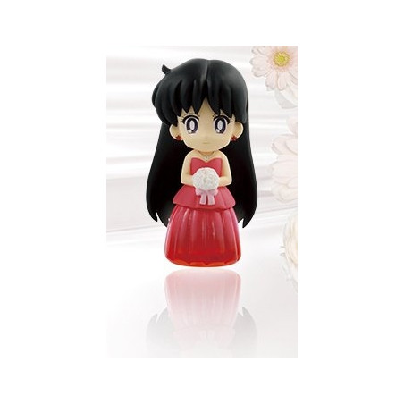 Sailor Moon - Figurine Sailor Mars Girls Memories Stella Color Collection Vol.1