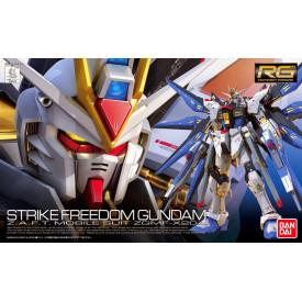 Gundam - Maquette Freedom Gundam ZGMF-X20A 1/144 RG