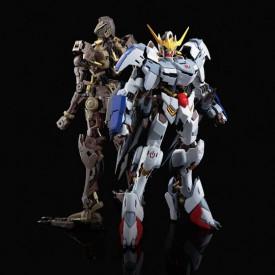 Gundam - Maquette Gundam Barbatos Iron-Blooded Orphans Hi-Resolution Model 1/100