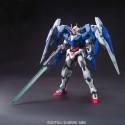 Gundam - Maquette 00 Raiser Gn-0000 + Gnr-010 1/100 MG