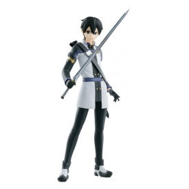 Sword Art Online - Figurine Kirito DXF Ordinal Scale