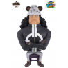 One Piece - Figurine Bartholomew Kuma Ichiban Kuji World Collectable Figure Party