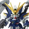 SD Gundam - Maquette SD Wing Gundam Zero EW EX-Standard Gundam
