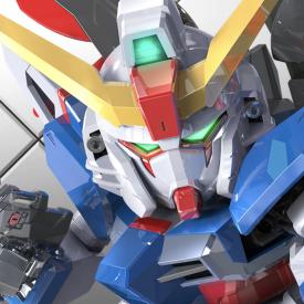 SD Gundam - Maquette SD Destiny Gundam EX-Standard