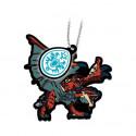 Monster Hunter Stories - Rathalos Porte clés Rubber Mascot