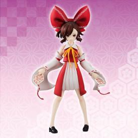 Touhou Project - Figurine Hakurei Reimu Premium Figure (FuRyu)