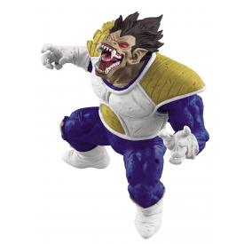 Dragon Ball Z - Figurine Oozaru Vegeta Creator x Creator