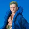 One Piece - Figuarts Zero Zoro 20th Anniversary Diorama