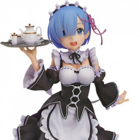 Re Zero - Figurine Rem Starting Life in Another world image