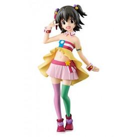 The Idol Master - Figurine Akagi Milia