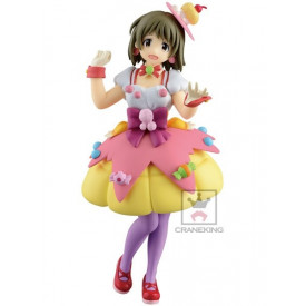 The Idol Master - Figurine Kanako Mimura Candy Island