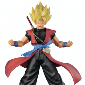 Super Dragon Ball Heroes - Figurine Sangoku Xeno DXF Vol.1