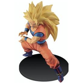 Dragon Ball Z - Figurine Sangoku SSJ 3 FES Vol.3