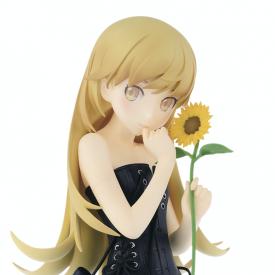 Nisio Isin Daijiten - Figurine Oshino Shinobu EXQ