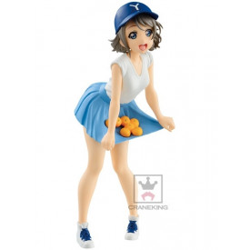 Love Live Sunshine!! School Idol Project - Figurine Watanabe You SQ