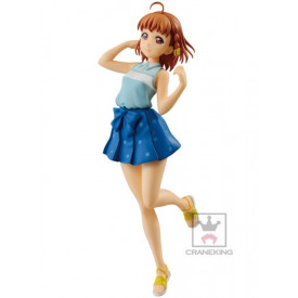 Love Live Sunshine!! School Idol Project - Figurine Takami Chika SQ