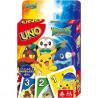 Uno Pokemon Sun & Moon Limited Edition