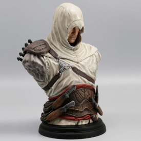Assassin's Creed Legacy Collection - Buste Altair Ibn-La'Ahad