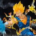 Dragon Ball Z - Figuarts Zero Vegetto Super Saiyan