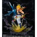 Dragon Ball Z - Figuarts Zero Gogeta Super Saiyan