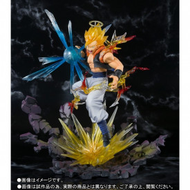 Dragon Ball Z - Figuarts Zero Gogeta Super Saiyan