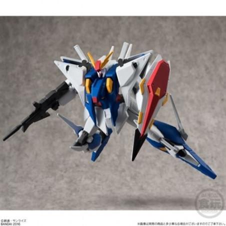 Mobile Suit Gundam Universal Unit RX-105 Xi Gundam Bandai Shokugan image