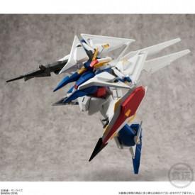 Mobile Suit Gundam Universal Unit RX-105 Xi Gundam Bandai Shokugan