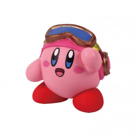 Kirby - Figurine Kirby Lobobo