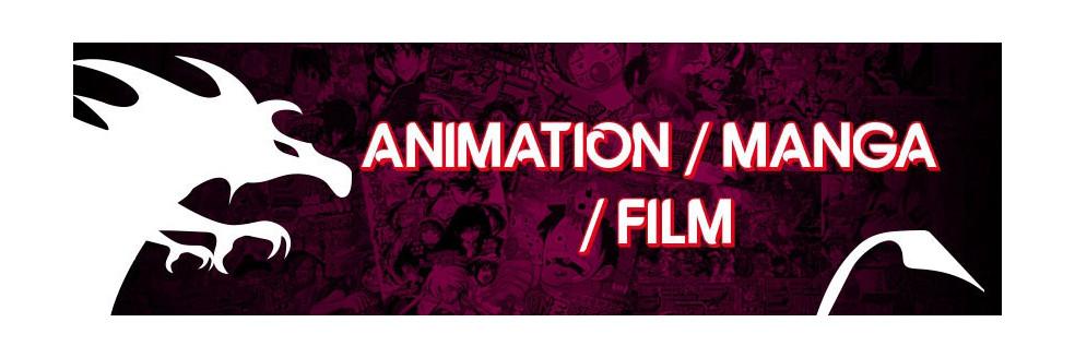 Animation / Manga / Film